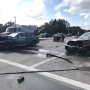 Person seriously injured in Indian River Co. crash