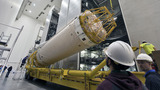 West Coast set to get fancy new high-tech weather satellite