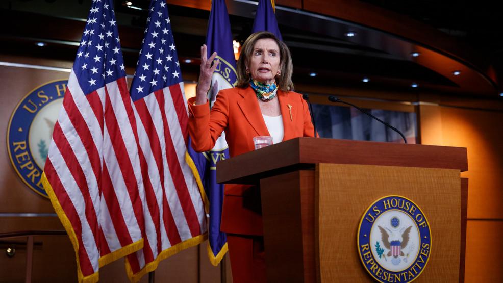 Dems push campaign-season health care bill through House