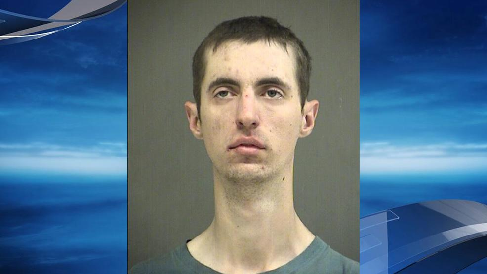Man sentenced to prison time for sexually assaulting horse