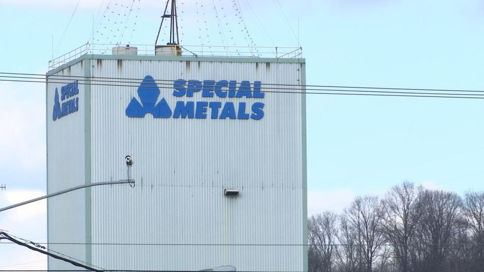 Layoffs Hit Special Metals In Huntington Wchs