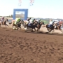 Horse racing back in full force at Sunland Park after virus outbreak cancels 2016 race