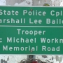 Wounding of West Virginia trooper follows fatal officer shootings in 2012