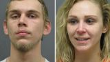 Woman, 26, man, 19, charged with stabbing, baseball-bat beating of 17-year-old girl in Md.