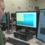 Local junior high bridging the gender gap in STEM