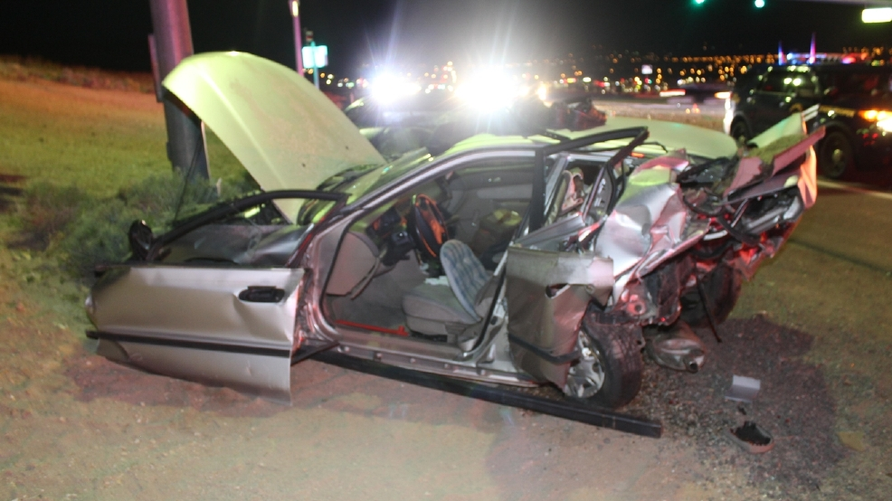 Sparks Nevada Car Crash