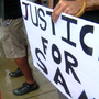 Public protest scheduled to show support for Sam DuBose