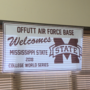 Offutt honors Bulldogs