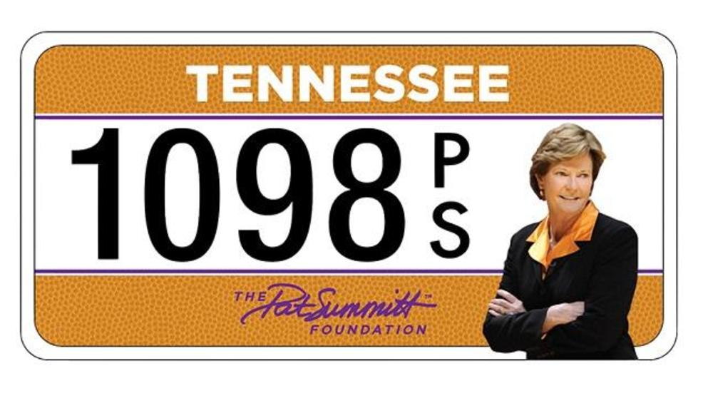 Pat Summitt Foundation extends deadline for specialty TN license ...