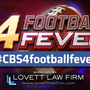 CBS4 Football Fever: Oct. 13
