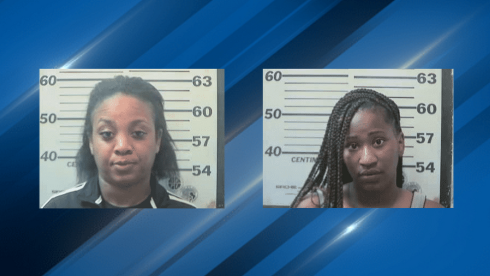 (WPMI) Left: Jessica Monique Hall | Right: Kiya Henderson