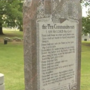 Lawsuits filed declaring Ten Commandments monument unconstitutional