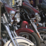 Rain brings good and bad for Myrtle Beach Bike Week Spring Rally