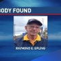 Body of missing Alzheimer's patient found in Canaan Valley