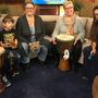 LaPorte drum circle aims at bringing unity to community
