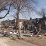 Family who lost 9 dogs in fire starting over
