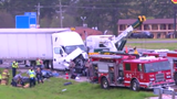 Deadly Texas crash kills 5 Friday, including trucker from Pikeville, Tenn.