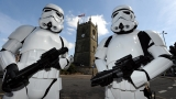 PHOTOS: Gloucestershire Trooper Stormtroopers walk around the city