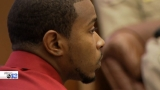 Man on trial for 2013 shooting death of girlfriend takes stand