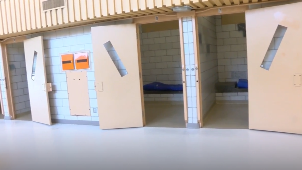 Vegas Lost: Empty Juvenile Detention Center might be proof programs are working