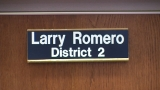 City rep. Larry Romero 'not excused' from council meeting