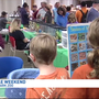 Reptile Weekend comes to Binder Park Zoo