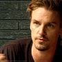 Riley Smith returns home to give back