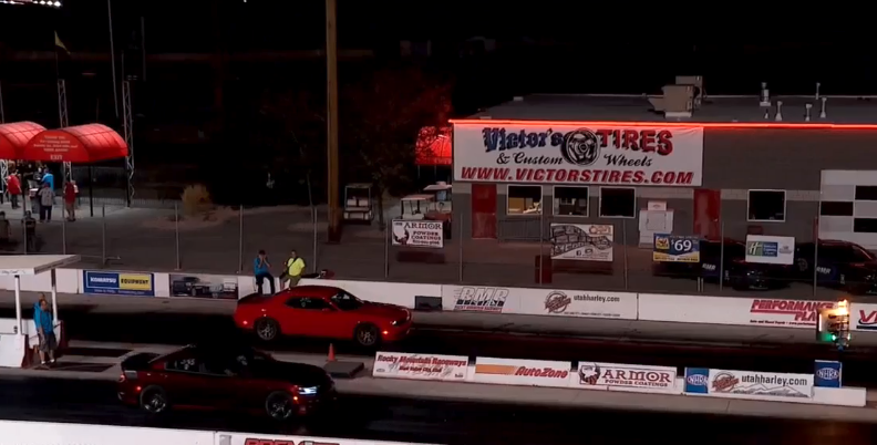 Rocky Mountain Raceway will close after 2018 season. (File photo: KUTV)