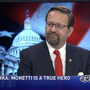 Former Trump Deputy Sebastian Gorka Endorses Tony Monetti in MO Senate Race