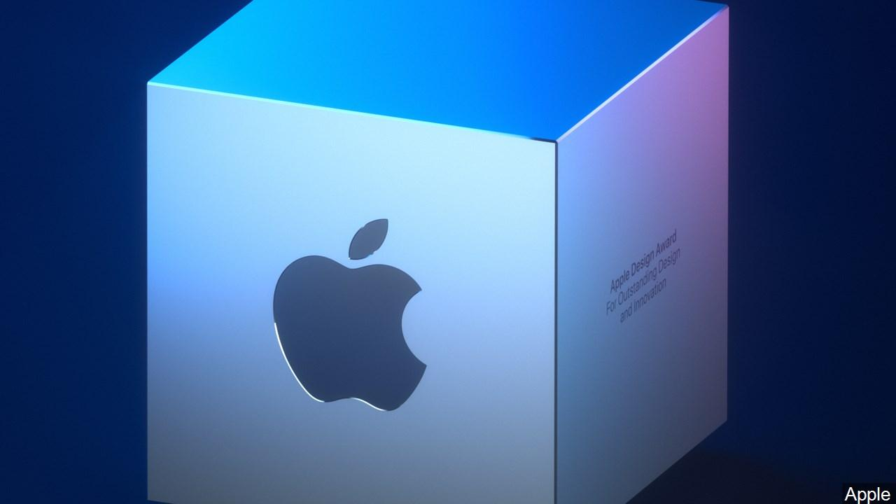Apple is most admired company in world. (MGN)