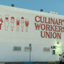 Culinary Union, MGM resume negotiations after nearly week's delay