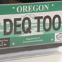 'DEQ Too' program allows drivers to take emissions test during routine service checks