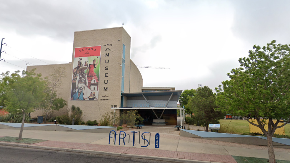 El Paso Museum of History brings international ideas to a local stage