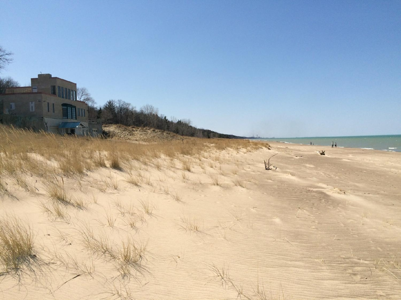 #4 - INDIANA DUNES STATE PARK, INDIANA (Distance from Downtown Cincy: approx. 4.5 hours) / Image: Jen Seiser