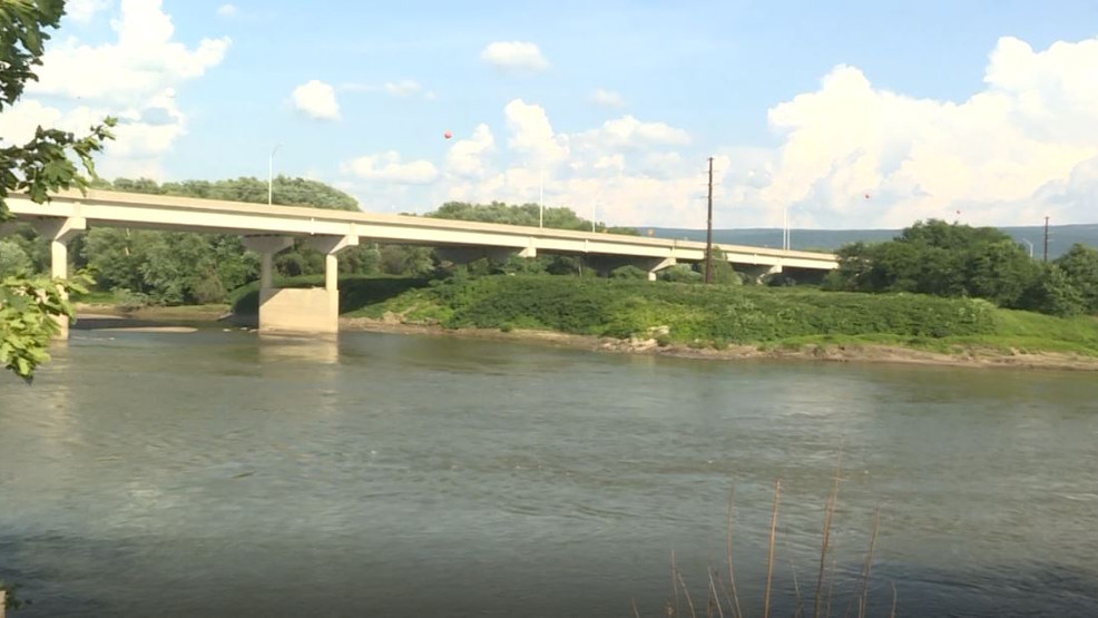 Report: Unsafe levels of raw sewage and E. Coli in Susquehanna River
