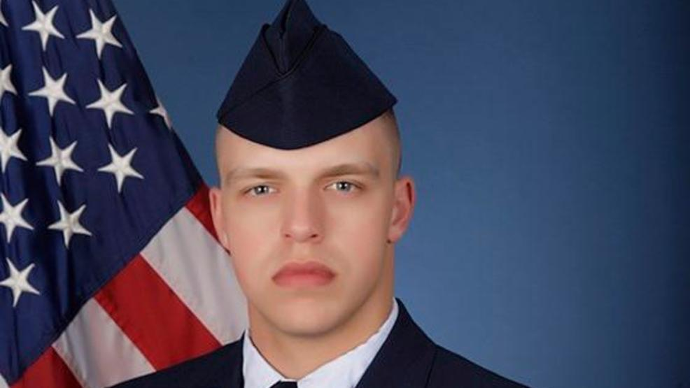 Union City, TN grad finishes Air Force basic training.jpg