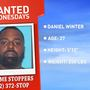 Wanted Wednesdays: Gainesville man accused of helping clean up a murder