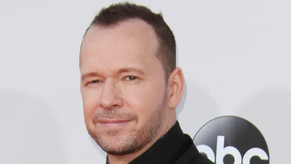 Donnie Wahlberg joins Marco Rubio on presidential campaign ...