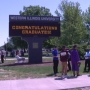 Commencement ceremonies celebrate 1,600 Western Illinois graduates