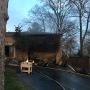 Officials: 5-year-old who died in Va. house fire started fire accidentally with lighter