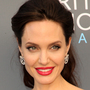 Angelina Jolie visits NATO Headquarters to discuss sexual violence