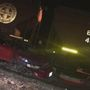 Pasco Police looking for driver in Sunday Train vs. Car collision
