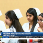 Dual enrollment program allows high school students to graduate as nurses