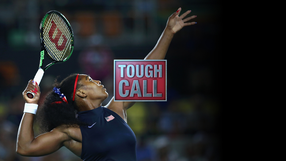 Tough Call: Will Serena Williams Play The 2020 Olympics?