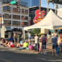 520 people treated on Day 1 of CMA Fest in Nashville