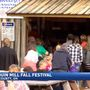 Algonquin Mill Fall Festival kicks off