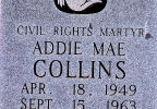 The search for Addie Mae Collins