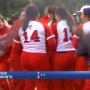 4.24.17 Highlights - Toronto, Wheeling Central move on to OVAC 2A softball final